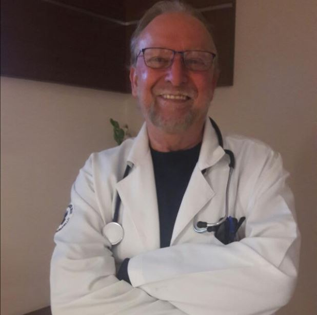 Nota de falecimento Dr. Nelson Luiz Barichello